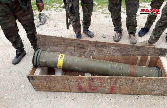 Thỏa thuận ngừng bắn chưa ráo mực, đầu não Không quân Nga ở Syria lại bị tấn công - Ảnh 4.