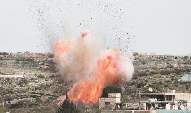 Lệnh ngừng bắn là cái kết thất bại của Thổ Nhĩ Kỳ: Câu đố Idlib vẫn chưa giải xong, Nga-Syria lo ngại chảo lửa sớm bùng cháy trở lại? - Ảnh 3.