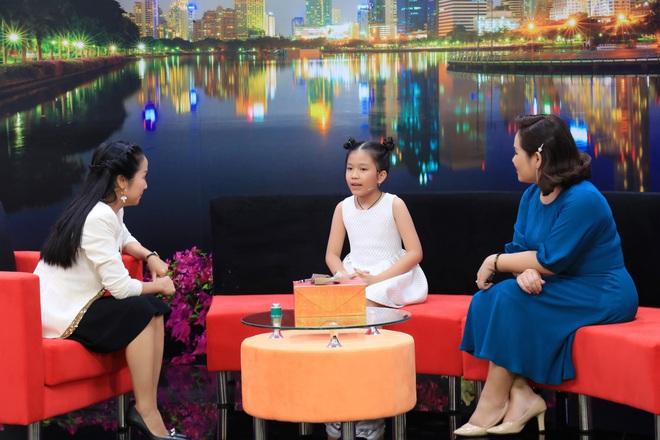 Xúc động hành trình chữa bệnh trầm cảm, tự kỷ cho con gái nuôi của nhạc sĩ Nguyễn Văn Chung - Ảnh 4.