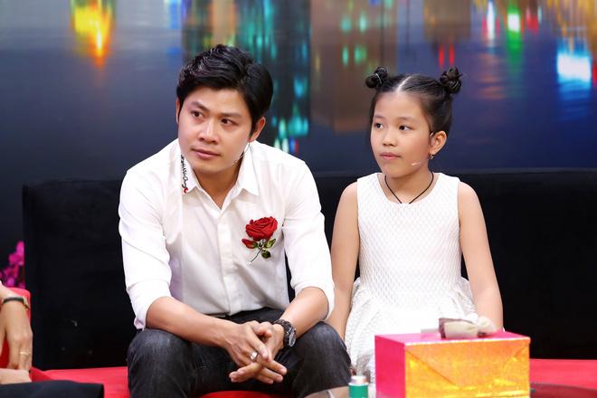 Xúc động hành trình chữa bệnh trầm cảm, tự kỷ cho con gái nuôi của nhạc sĩ Nguyễn Văn Chung - Ảnh 3.