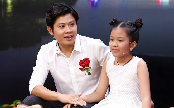 Xúc động hành trình chữa bệnh trầm cảm, tự kỷ cho con gái nuôi của nhạc sĩ Nguyễn Văn Chung
