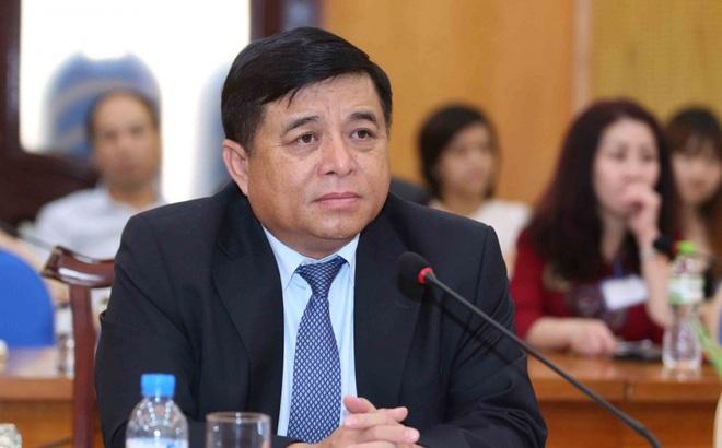 Bộ trưởng Bộ Kế hoạch - đầu tư Nguyễn Chí Dũng âm tính với Covid-19, cách ly 14 ngày tại nhà