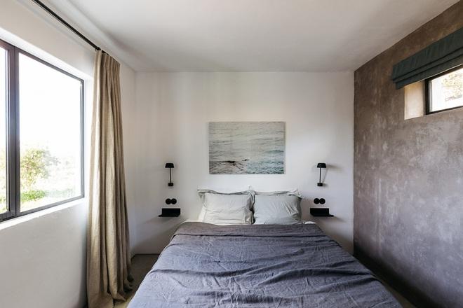 Căn nhà cấp 4 tạo ấn tượng đặc biệt nhờ kết hợp giữa kiến trúc hiện đại với thiên nhiên hoang sơ - Ảnh 17.