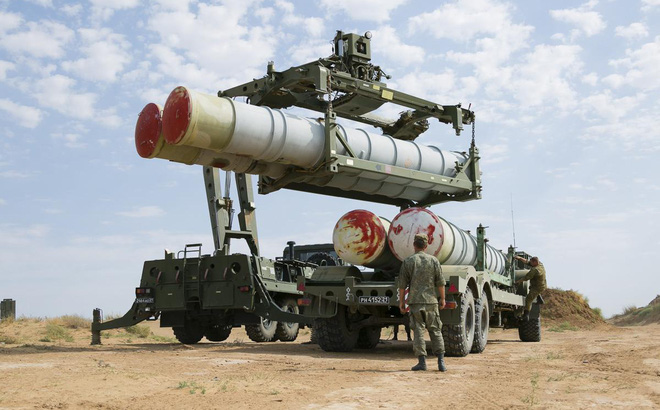 """Báo Trung Quốc: Nga giấu nhẹm vũ khí mới, """"lừa"""" Bắc Kinh khi bán S-400"""
