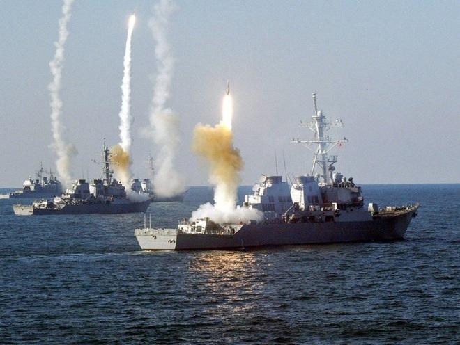 Biên đội tàu sân bay Trung Quốc vừa thiếu, vừa yếu: Đối đầu Hải quân Mỹ sẽ là thảm họa! - Ảnh 3.