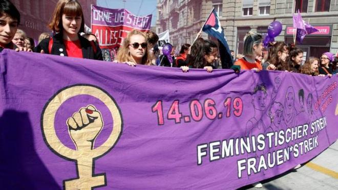 Phát hiện sốc về suy nghĩ của 9/10 người trên thế giới về phụ nữ - Ảnh 3.