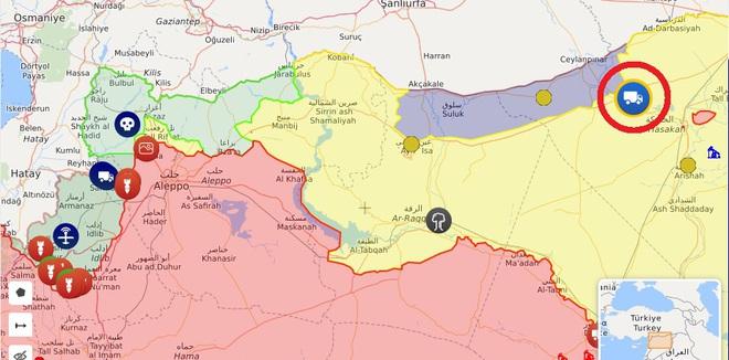 Chiến sự Syria nóng lên từng giờ sau tuyên bố rắn của TT Erdogan - Tác chiến điện tử Nga đánh sập bầy đàn UAV Thổ Nhĩ Kỳ - Ảnh 1.