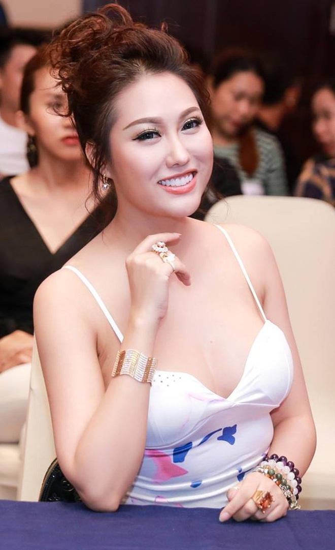 Phi Thanh Vân hé lộ cuộc tình nồng cháy với loạt đại gia siêu giàu và một người rất nổi tiếng - Ảnh 3.
