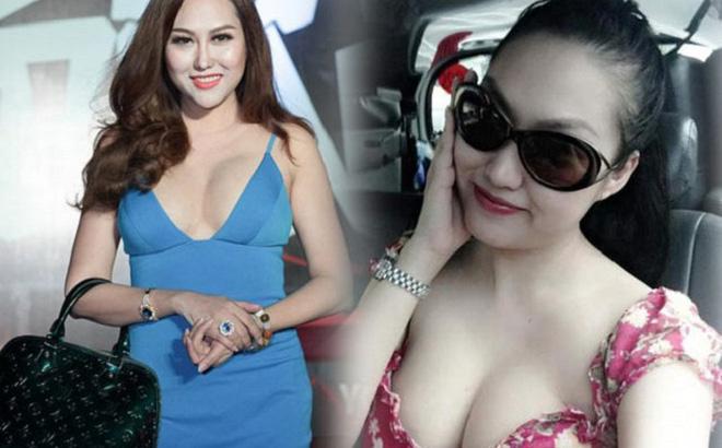 Phi Thanh Vân hé lộ cuộc tình nồng cháy với loạt đại gia siêu giàu và một người rất nổi tiếng