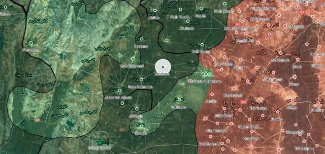 TT Erdogan đe dọa gạt tay Nga, đơn phương tung cú đấm trực diện vào QĐ Syria ở Idlib - Tình hình nóng trở lại - Ảnh 1.