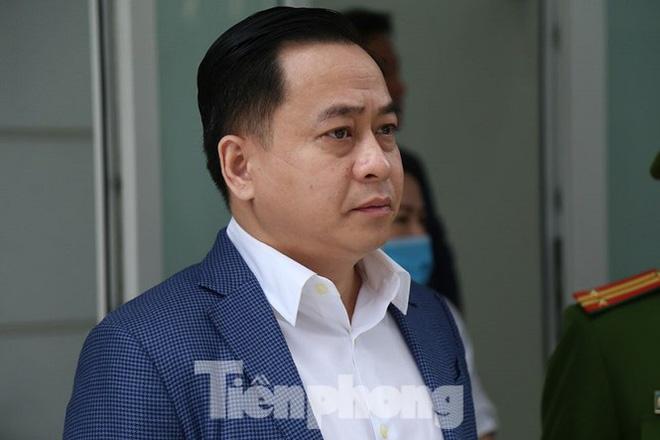 Hôm nay, ông Trương Duy Nhất hầu tòa tại Hà Nội - Ảnh 1.