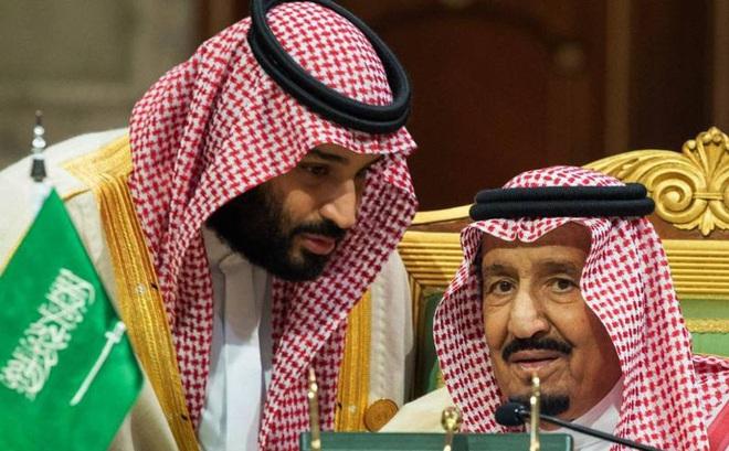 """Rộ tin em và chú của thái tử Salman mưu đồ đảo chính: Điều gì xảy ra trong """"trò chơi vương quyền"""" ở Saudi?"""