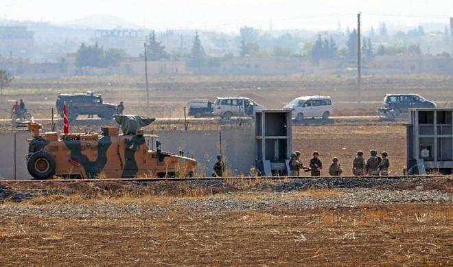 Từ hành động liên tiếp mở cứ điểm mới ở Syria của QĐ Thổ, mục tiêu kế tiếp được giải mã? - Ảnh 6.