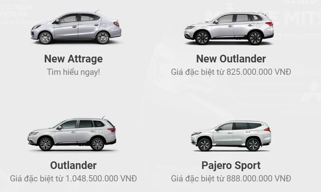 Đại lý đua ưu đãi Mitsubishi Attrage 2020: Kia Soluto, Hyundai Accent có phải dè chừng? - Ảnh 3.