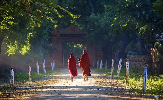 10 bài học từ những lời dạy của Đức Phật: Để không bị tổn thương hãy nhớ kỹ điều số 8 - Ảnh 7.