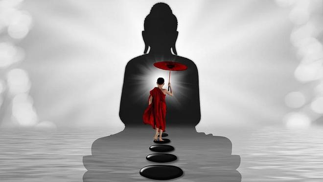 10 bài học từ những lời dạy của Đức Phật: Để không bị tổn thương hãy nhớ kỹ điều số 8 - Ảnh 3.