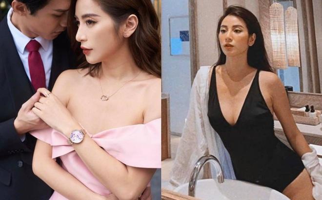 Ngọc Anh Audition tiết lộ có người yêu mới sau hơn 2 năm ly hôn chồng cũ