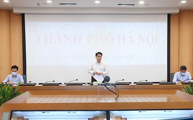 Hà Nội sẽ có chính sách hỗ trợ người lao động mất việc làm vì COVID-19