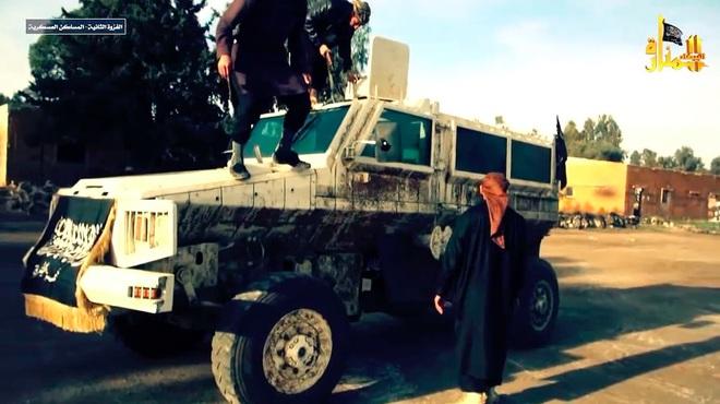 Tiết lộ gây sốc về các nhà máy của sự hủy diệt ở tây bắc Syria: Máy bay Nga cũng bó tay? - Ảnh 1.