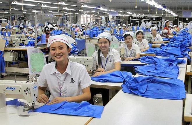 Đề xuất gói hỗ trợ 2,6 tỷ USD cho người lao động bị ảnh hưởng bởi Covid-19 - Ảnh 1.