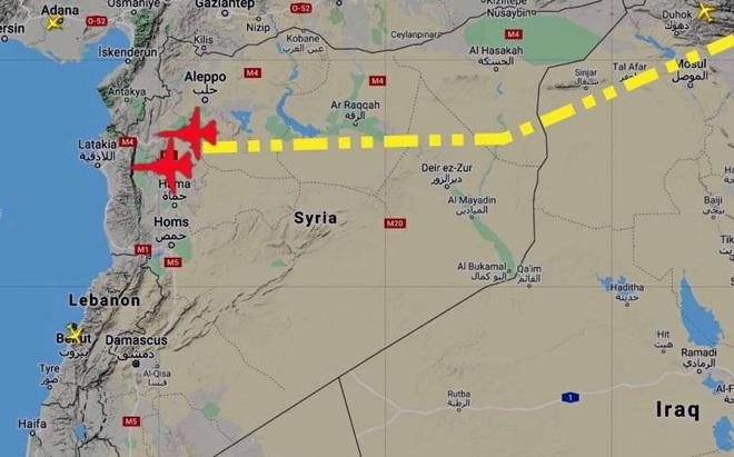 NÓNG: Đêm nay rất nóng bỏng, trận kinh thiên động địa có thể kích hoạt, Su-24 ồ ạt tới Syria - Ảnh 3.