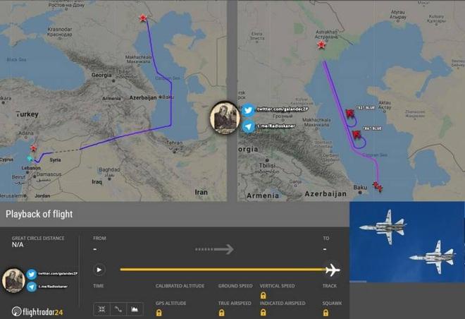 NÓNG: Đêm nay rất nóng bỏng, trận kinh thiên động địa có thể kích hoạt, Su-24 ồ ạt tới Syria - Ảnh 1.