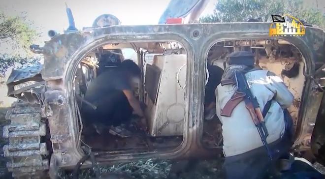 Tiết lộ gây sốc về các nhà máy của sự hủy diệt ở tây bắc Syria: Máy bay Nga cũng bó tay? - Ảnh 5.