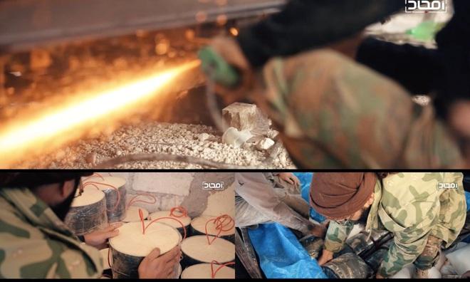 Tiết lộ gây sốc về các nhà máy của sự hủy diệt ở tây bắc Syria: Máy bay Nga cũng bó tay? - Ảnh 8.