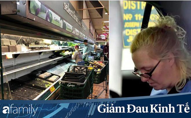 Sau hành động vô ý thức khiến siêu thị phải đổ bỏ cả tấn thực phẩm quý giá giữa mùa dịch, người phụ nữ phải trả giá đắt và không thoát khỏi tù tội