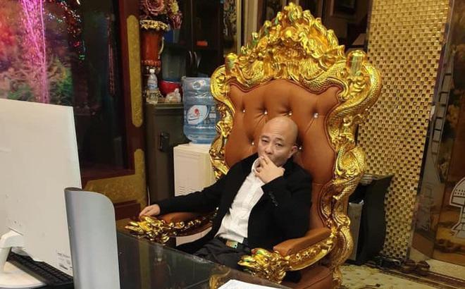 Truy nã Nguyễn Xuân Đường, chồng nữ đại gia bất động sản Thái Bình