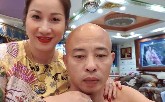 Nóng: Bắt Nguyễn Xuân Đường, chồng nữ đại gia bất động sản ở Thái Bình