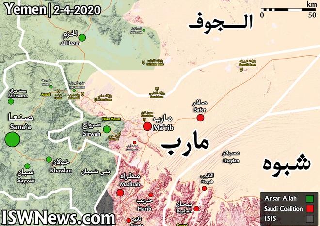Bị dồn tới chân tường ở Yemen, Saudi bất ngờ buông tay chịu đòn hủy diệt của quân Iran - Ảnh 3.
