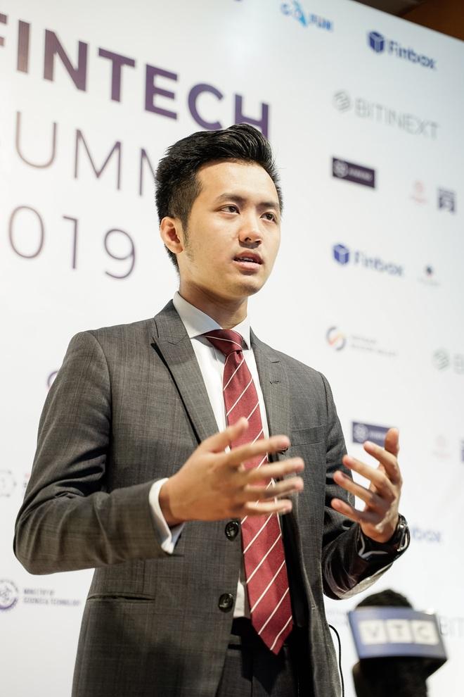 CEO 9X Hàn Ngọc Tuấn Linh: 10 năm nữa công ty tôi sẽ đầu tư mạo hiểm cho startup muốn gây ảnh hưởng toàn cầu - Ảnh 3.