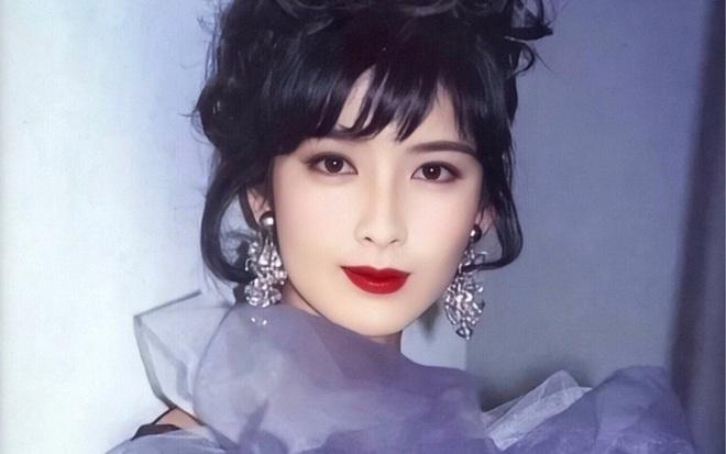 Ngọc nữ số 1 Hong Kong quyết không sinh con để giữ dáng gợi cảm, vẫn bị chồng phản bội 8 lần - Ảnh 3.