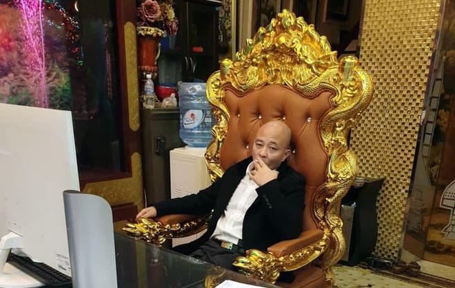 Cặp vợ chồng nữ đại gia bất động sản Thái Bình vừa bị bắt được biết đến với nhiều màn chịu chơi - Ảnh 2.