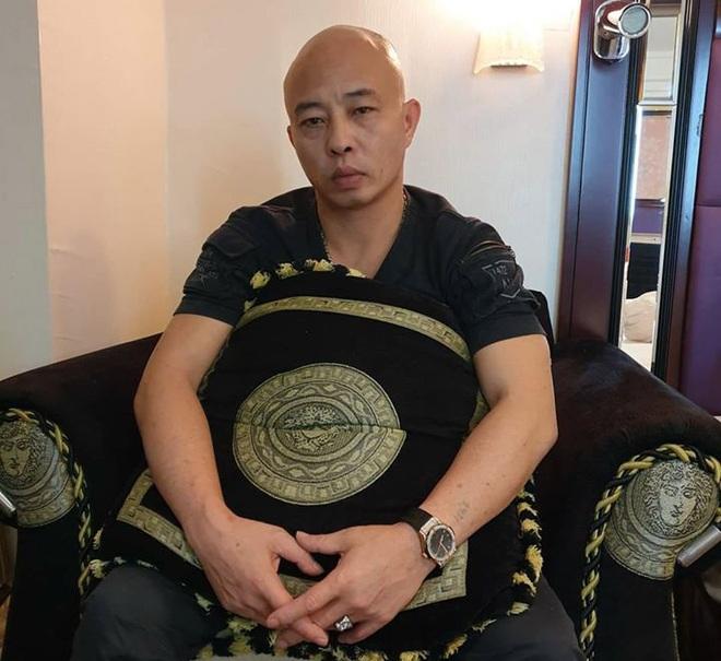 Cặp vợ chồng nữ đại gia bất động sản Thái Bình vừa bị bắt được biết đến với nhiều màn chịu chơi - Ảnh 8.