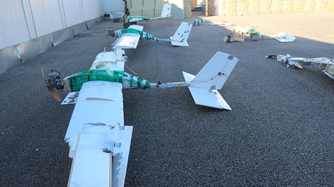 Sợ bị UAV tấn công tới tấp như Nga ở Syria, Mỹ cấp tốc đặt mua vũ khí phòng không mới - Ảnh 3.
