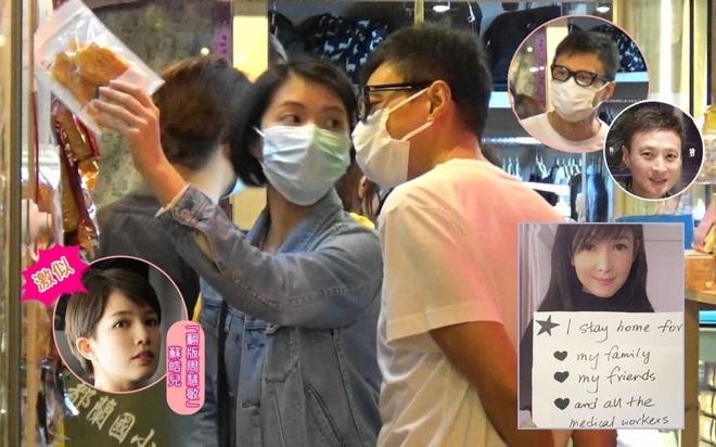 Ngọc nữ số 1 Hong Kong quyết không sinh con để giữ dáng gợi cảm, vẫn bị chồng phản bội 8 lần - Ảnh 8.