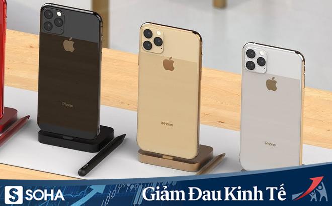 iPhone cũ đồng loạt xuống giá thấp, khách hàng vẫn làm ngơ