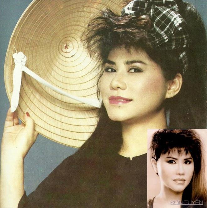 Danh ca Sơn Tuyền: Mỗi lần gặp, chị hai Thanh Tuyền rất khó chịu với đầu tóc của tôi - Ảnh 5.