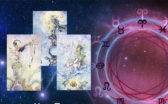 Rút một lá bài Tarot đại diện cho cung Hoàng đạo để nhận lấy lời tiên tri cho vận mệnh của bạn trong nửa cuối tháng 4 này