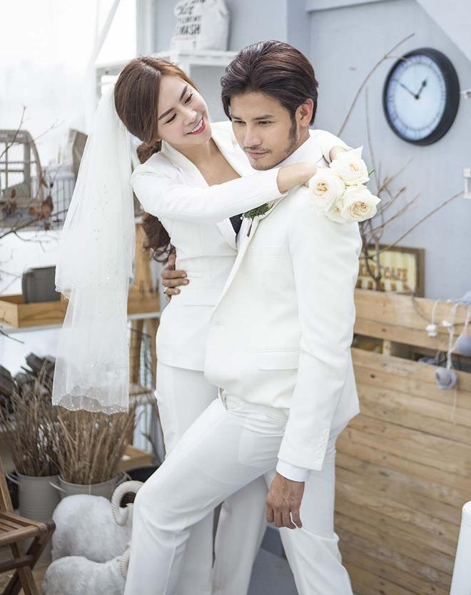 Diễn viên Anh Tài Tiệm ăn dì ghẻ: Vợ chồng tôi chia tay 8 lần trước khi cưới! - Ảnh 4.