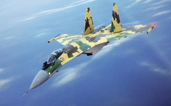 """Mỹ khiến Nga và Trung Quốc đi tong thỏa thuận vũ khí tiền tỷ ở ĐNÁ: Su-35 """"gãy cánh""""!"""