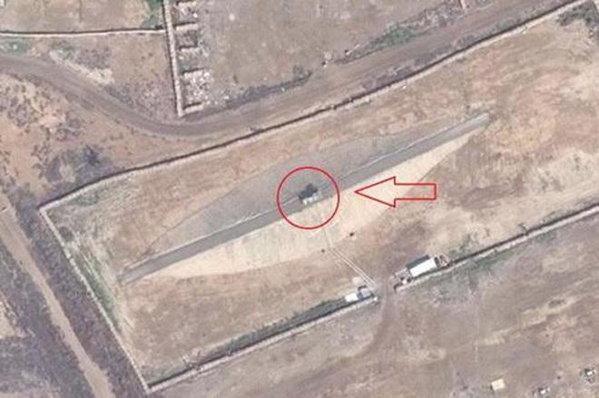 Tên lửa Pantsir-S Nga xuất hiện bí ẩn tại căn cứ Mỹ ở Iraq - 7.000 lính đánh thuê Syria bán máu cho Thổ Nhĩ Kỳ - Ảnh 1.