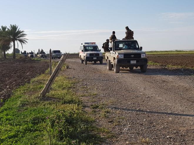 Tên lửa Pantsir-S Nga xuất hiện bí ẩn tại căn cứ Mỹ ở Iraq; 2 chiến đấu cơ Nga-Syria bị IS bắn hạ, hàng chục lính và sĩ quan thiệt mạng? - Ảnh 3.
