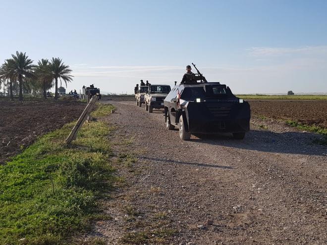 Tên lửa Pantsir-S Nga xuất hiện bí ẩn tại căn cứ Mỹ ở Iraq; 2 chiến đấu cơ Nga-Syria bị IS bắn hạ, hàng chục lính và sĩ quan thiệt mạng? - Ảnh 4.