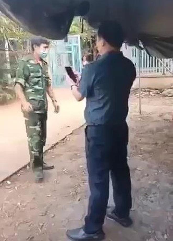 Phó Chủ tịch HĐND huyện chống đối kiểm tra COVID-19: Tôi đã sai, xin lỗi mọi người; Đang tìm kiếm 1 người Colombia trốn khỏi khu cách ly  - Ảnh 1.