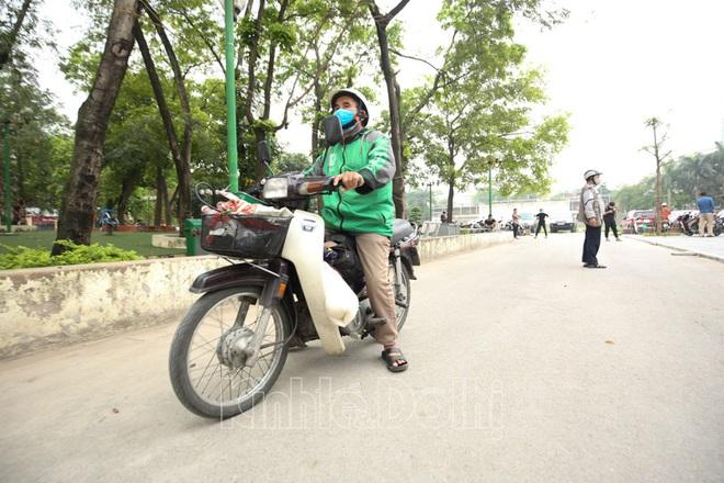 [Ảnh] Hà Nội đã có máy ATM phát gạo miễn phí cho người nghèo - Ảnh 11.