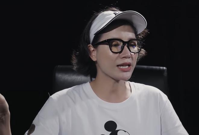 Trang Trần lên tiếng về xích mích với Hương Giang và hot girl chuyển giới Linda - Ảnh 1.