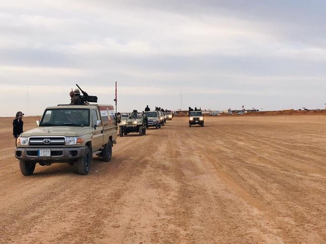 Liều lĩnh thách thức QĐ Syria, phiến quân bị đánh cho tan tác ở Aleppo - Thổ Nhĩ Kỳ tổn thất chưa từng có, 24 UAV bị bắn hạ - Ảnh 2.